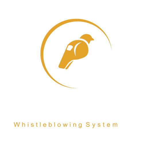Logo Canary Whistleblowing System